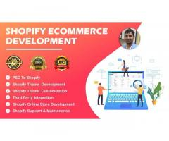Best Shopify Expert Service Provider Firm in India | PTI Web...