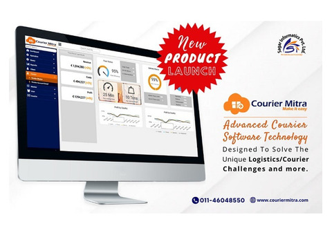 Advanced Courier Software Technology, Delivery Courier Franchise