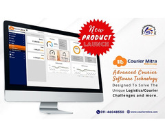 Advanced Courier Software Technology, Delivery Courier Franc...