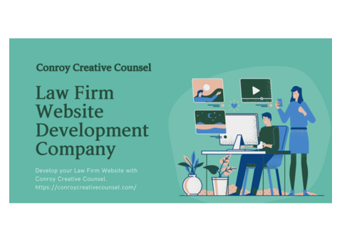 Development Your Lawyer Firm Website AUTHORITY ONLINE.