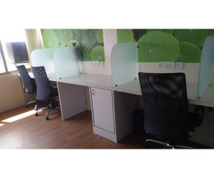 10-20 seater office options available at ease with Golden Sq...