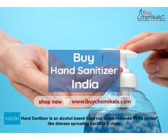 Buy Hand Sanitizer