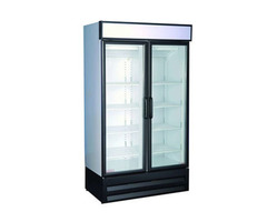 Dairy Freezer Cooler Supplier in Delhi, Dairy Milk Freezer f...