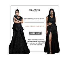 Online Indian Fashion Store | Multi Designer Online Store In...