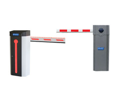 Automated Boom Barrier Manufacturer in Vadodara Provide by P...