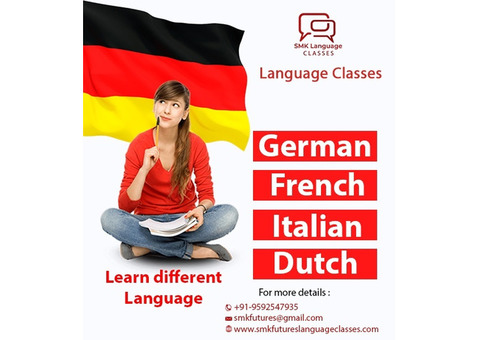 Why to learn foreign languages with smk futures language
