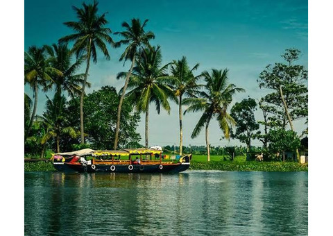 Kerala Revisited Tour Package