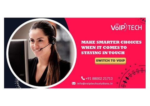 The Most Reliable VoIp Service Provider for Business Phones