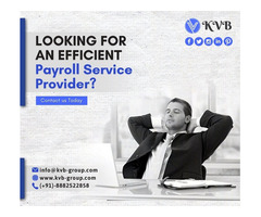 Payroll Management Services, Payroll Management Company