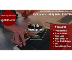 Website design in Noida