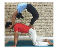 Regular yoga classes and group yoga classes in hyderabad - p...