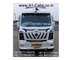 A1 Cabs Services Indore
