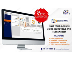 Delivery Software for Small Business, Franchise Courier Busi...