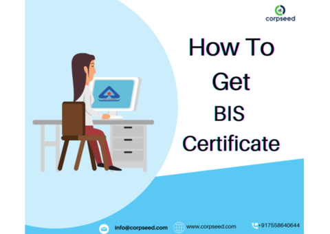 BIS Registration Consultant