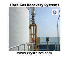 Flare Gas Recovery Systems in India