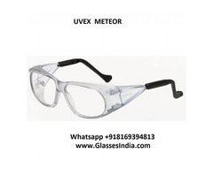 Uvex Industrial Prescription Safety Glasses Sports Frame SI9...