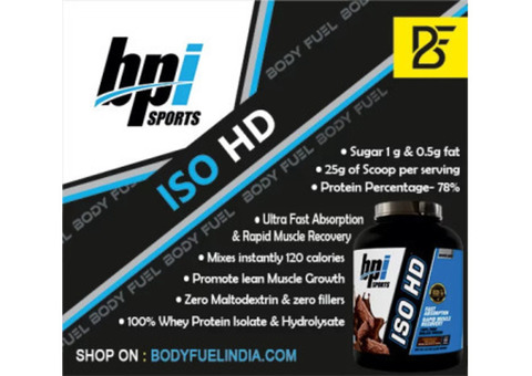 Best site to buy supplements in India