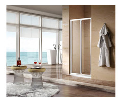 Top Shower Enclosure, Shower Doors | DABBL Shower Cubicle