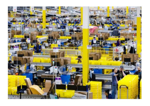 Job Openings In Amazon Warehouse, Operations, Management, IT And Software