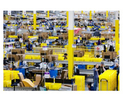 Job Openings In Amazon Warehouse, Operations, Management, IT...