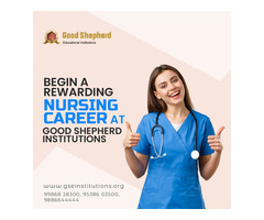 B.Sc Nursing Colleges in Bangalore | BSc Nursing Admissions ...