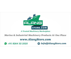 Alang Store