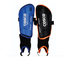 Cosco Impact Shin Guard Size Senior