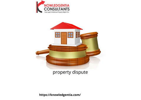 property dispute cases in india