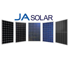 JA Solar - The Best Solar Company in the World