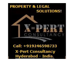 Complete Property Solutions in Hyderabad India