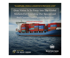 Top Logistics Company in India, Sea Freight Services in Indi...