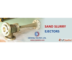 Manufacturer and Supplier of special slurry Eductor in India