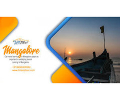 Cab Service in Mangalore | Taxi Service in Mangalore
