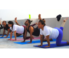 Yoga Teacher Training in Rishikesh @35000 INR