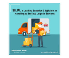 Best Logistics Company in India, Indian Logistics Company