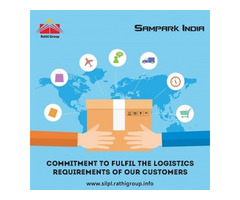 Best Logistics Company in India, Logistics Company in India