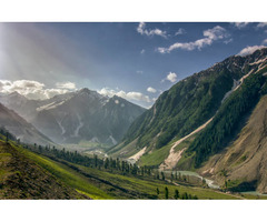 Green Valley Kashmir 5-Nights/6-Days