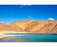 Magical Ladakh Package 6-Nights/7-Days