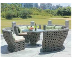 Best Quality Garden Furniturers Manufacturers in Delhi Ncr