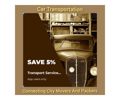 Connecting City Movers And Packers Pune