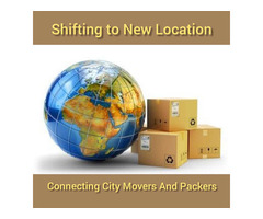 Pune to Kolkata by { Connecting City Movers And Packers } Pu...