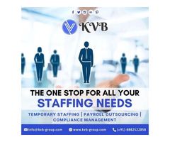 Best Temporary Staffing Company in India, Temp India Staffin...