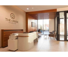 The Orion Business Park Premium Office Spaces in Mumbai