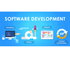 software application development service